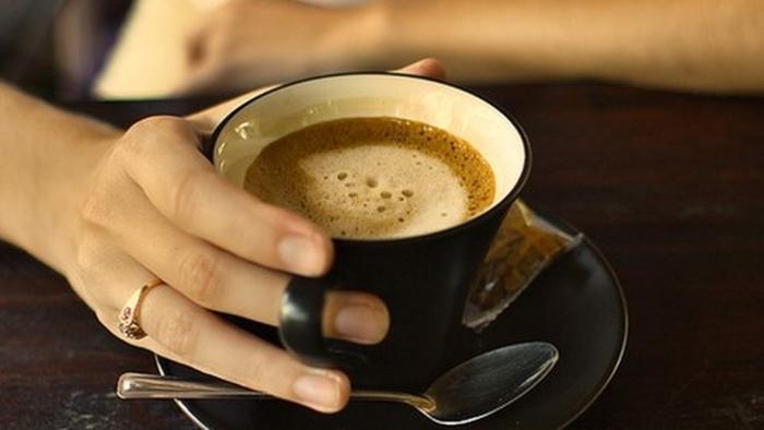 вживання кави