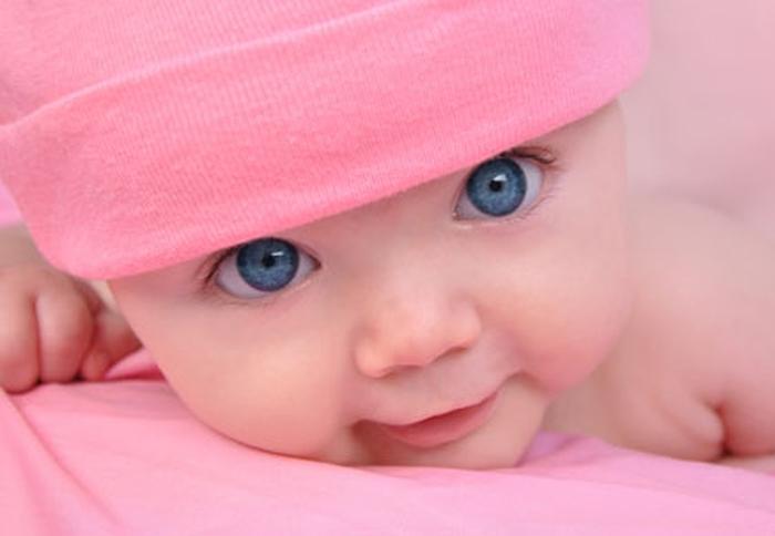 немовлята