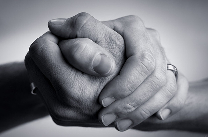 вірна подружня пара