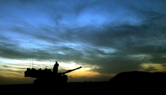 блукаючий танк ато