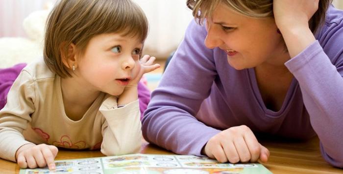 батьки діти навчання