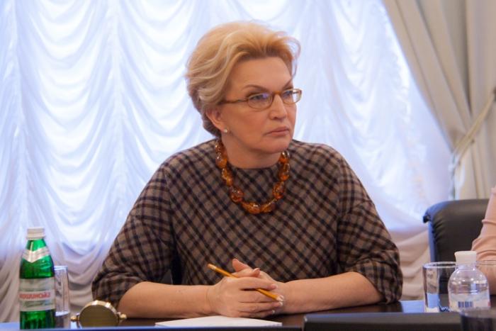 Р. Богатирьова