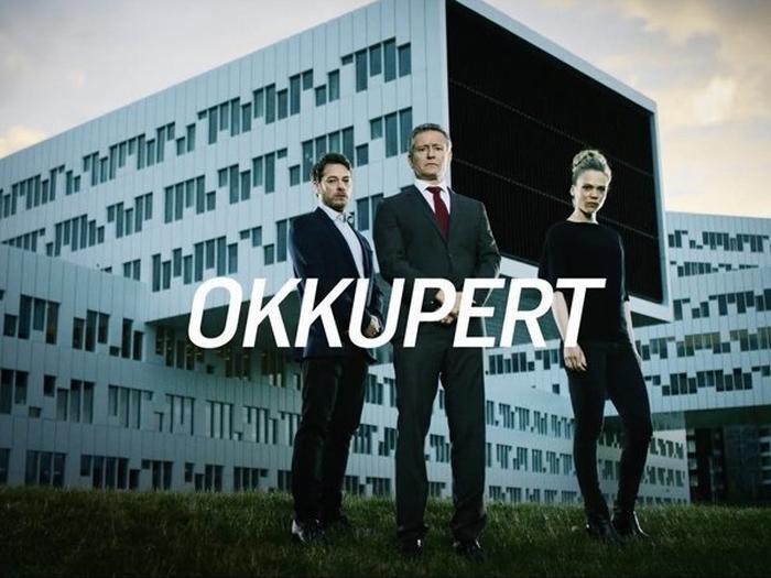 серіал Окуповані норвегія