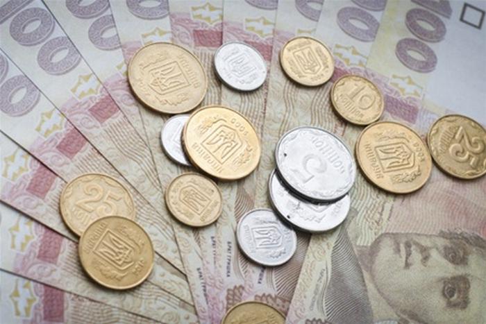 дефіцит державного бюджету