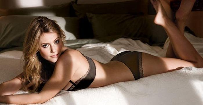 сексуальна жінка