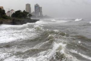 Нью-Йорк ураган