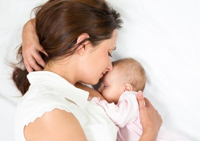 материнське молоко