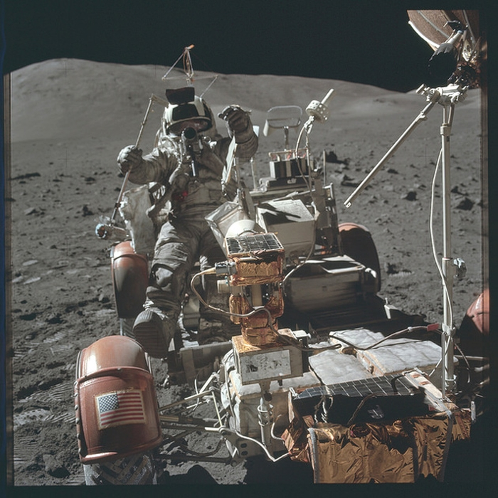 Project Apollo Archive