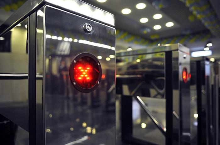 заборона входу метро