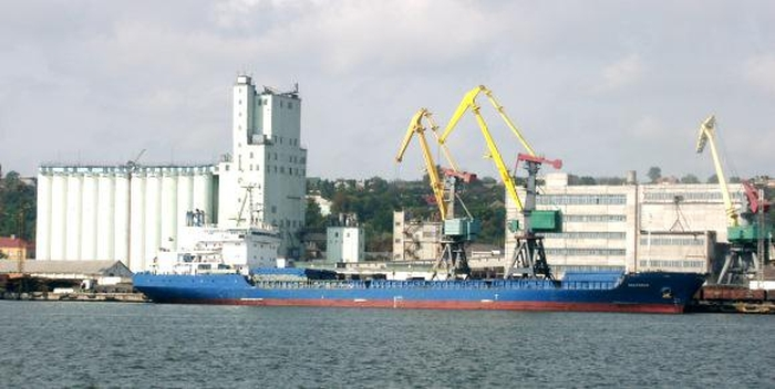 Маріупольський порт