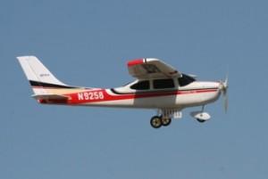 літак Cessna