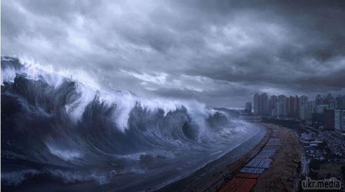 всесвітній потоп