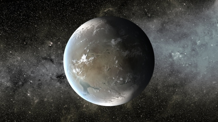 екзопланета Kepler-438b