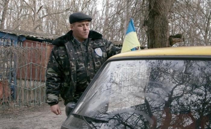 Українські шерифи кадр з фільму