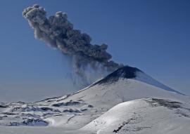 вулкан Каримський