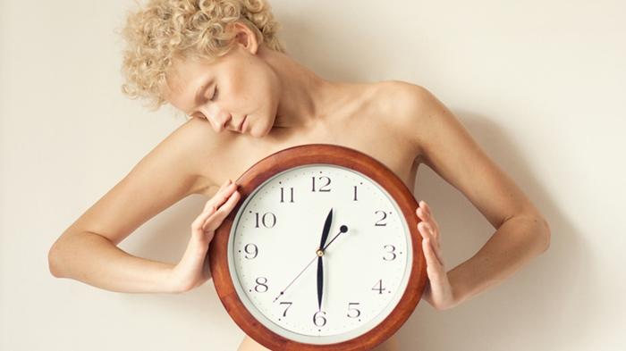 молекулярний годинник тіла