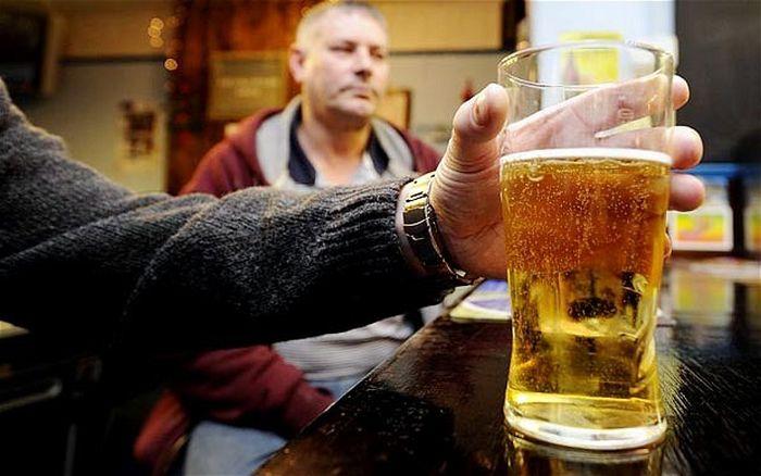 пиво чоловіки