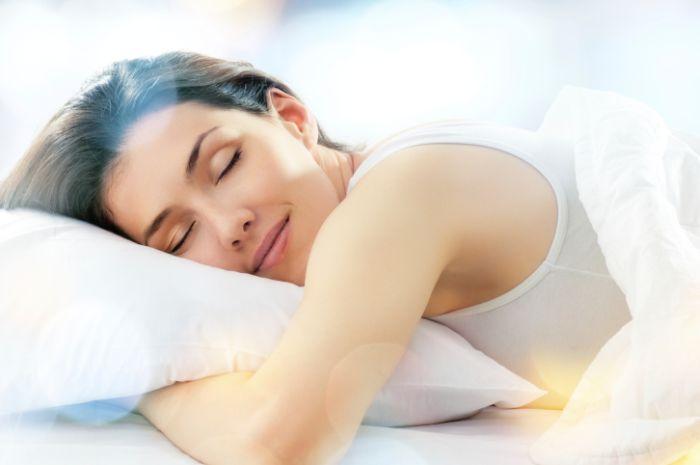 сон людини