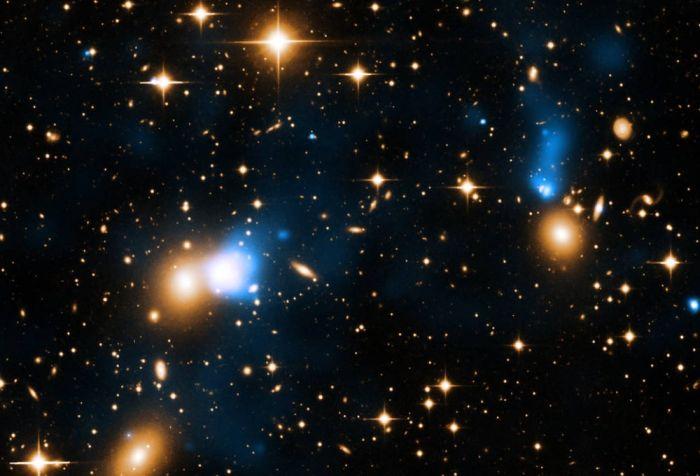 галактика CGCG254-021