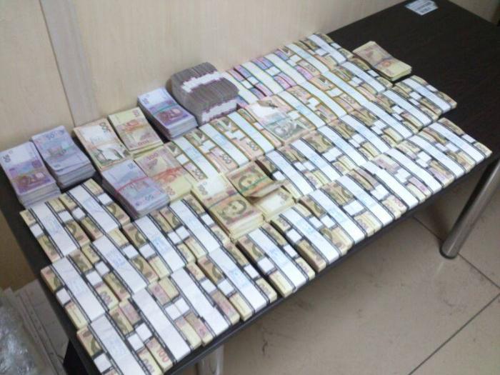 гроші для терористів днр