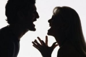сімейний конфлікт