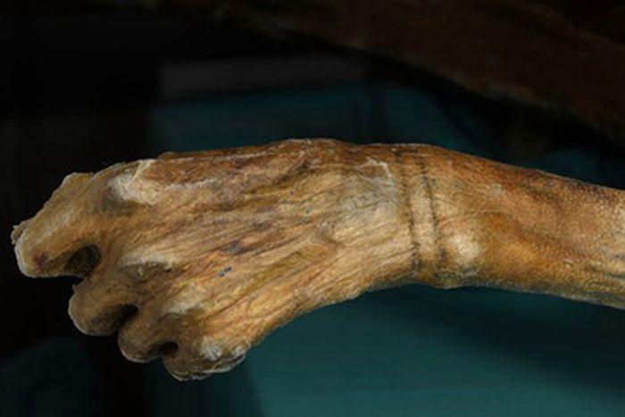 древнє татуювання