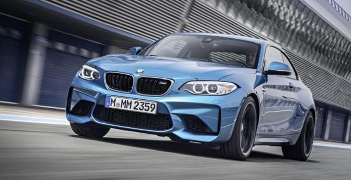 BMW M2I