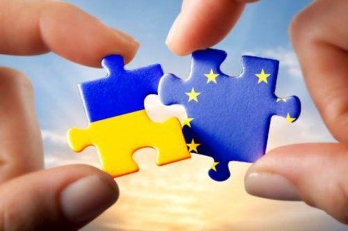 угода про ЗВТ між Україною та ЄС