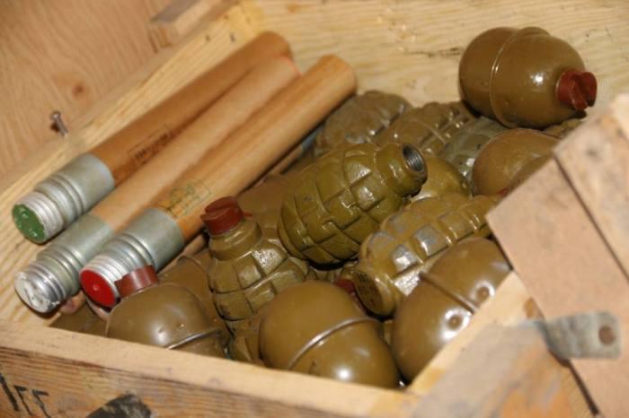 маріуполь арсенал зброї