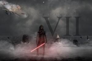 зоряні війни 7