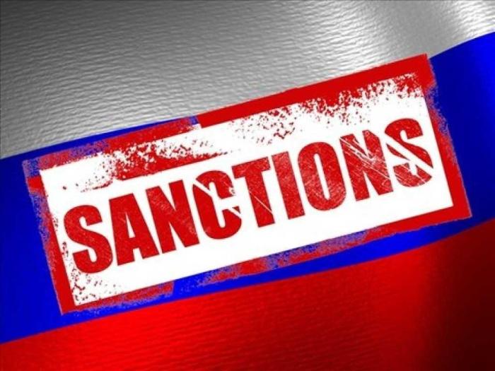 росія санкції