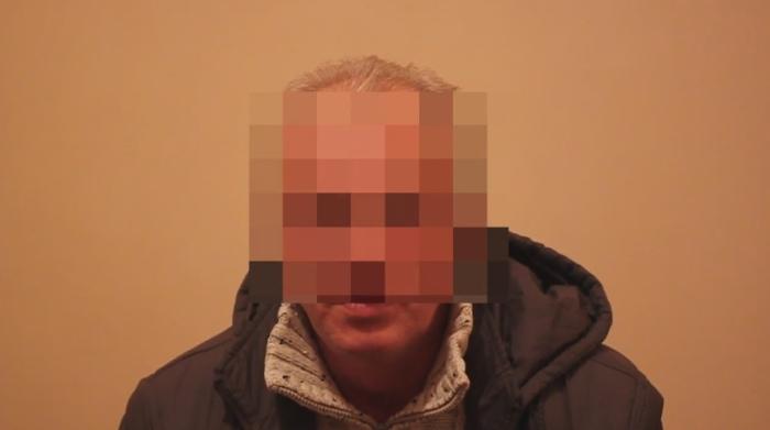 бойовик що збив український повітряний транспорт АН-26