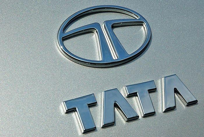 Tata Motors логотип