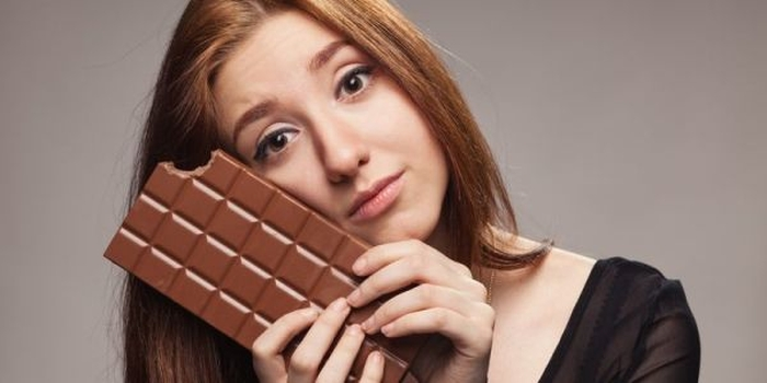 шоколад настрій