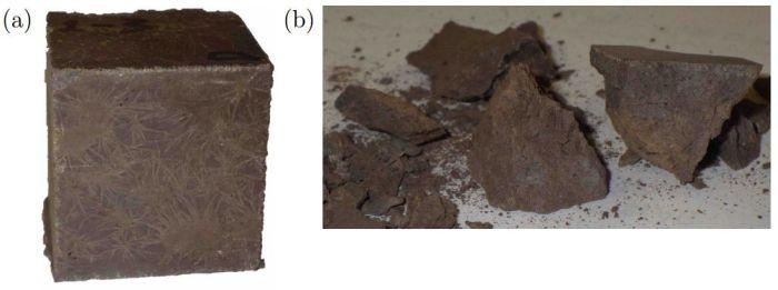 марсіанський бетон