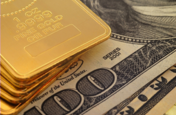 золотовалютні резерви