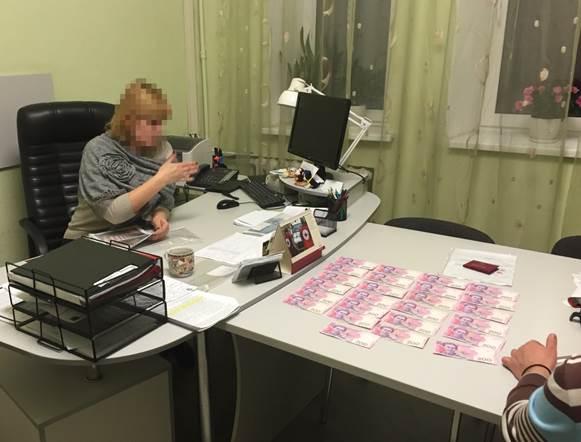 заступниця голови РДА у Харківській області