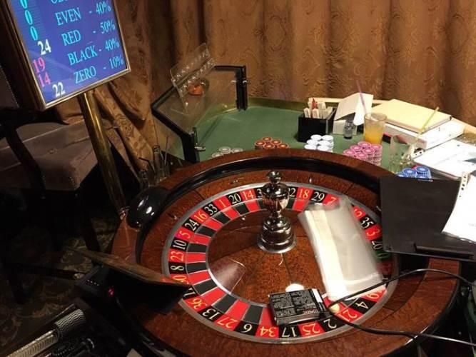 підпільне казино в києві