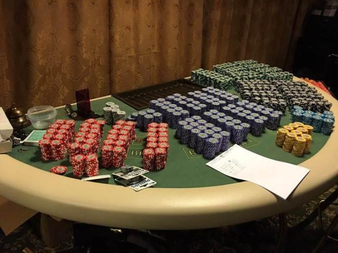 підпільне казино у києві