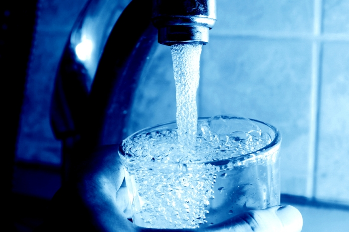 водопровідна вода