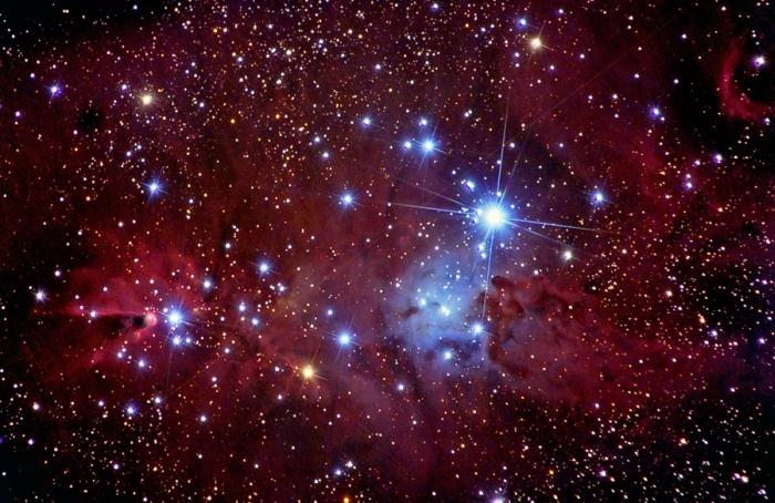 яскраві зірки