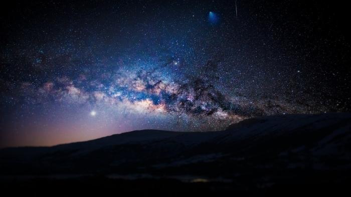 чумацький шлях галактика