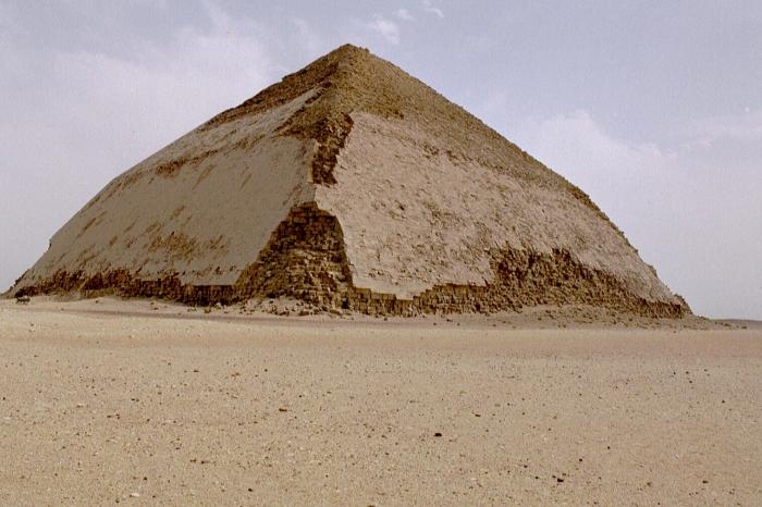 Ламана піраміда