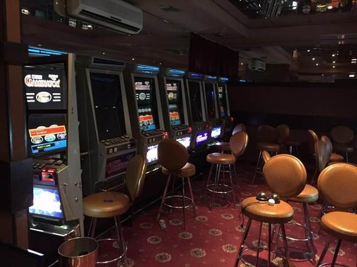 припинено діяльність казино київ