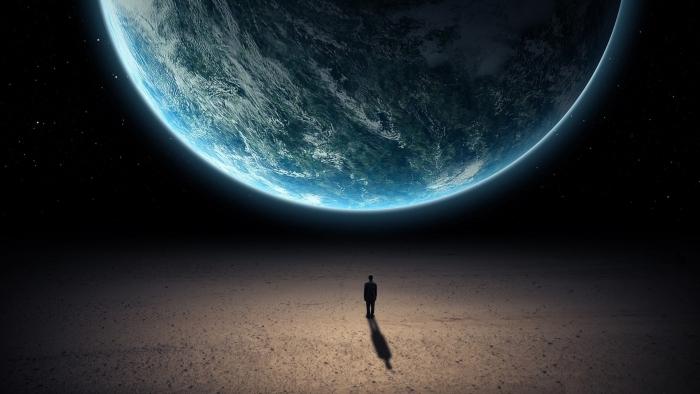 людина і планета