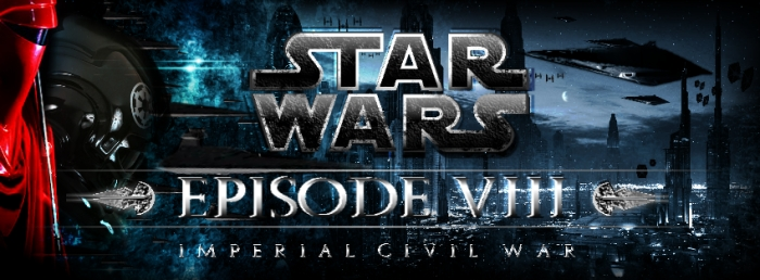 зоряні війни епізод 8
