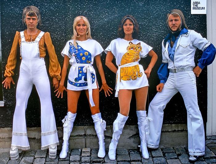гурт ABBA