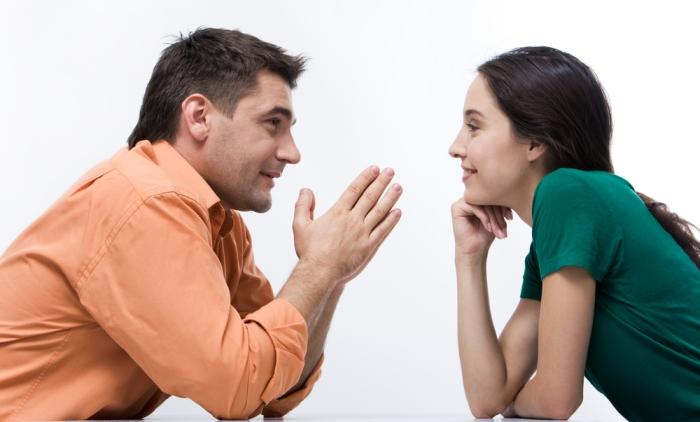 відносини між партнерами