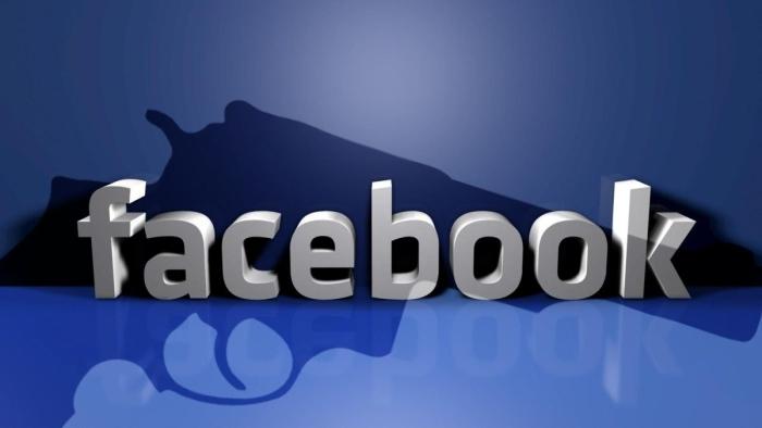 Facebook продаж зброї