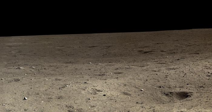 фото місяці в кольорі